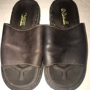 SKECHERS JAMMERS Slides Slip On Shoes Women SIZE 6